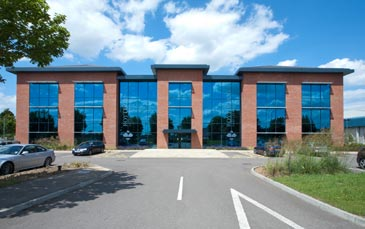 Roythornes Spalding Offices