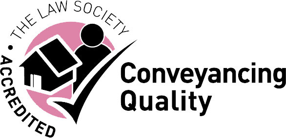Law Society Conveyancing Quality Accreditation logo