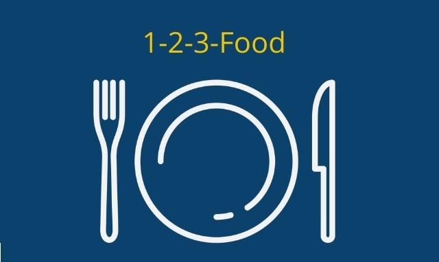 1-2-3-Food