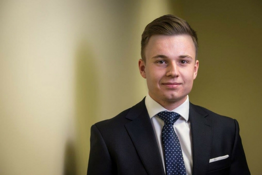 """Forsters llp on twitter: """"meet alexander currie, a first year."""