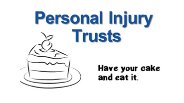 Personal Injury Trusts